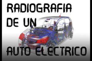 Así es la radiografía de un auto eléctrico -SEAT Mii